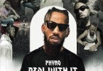 Phyno ft Flavour - Vibe Mp3