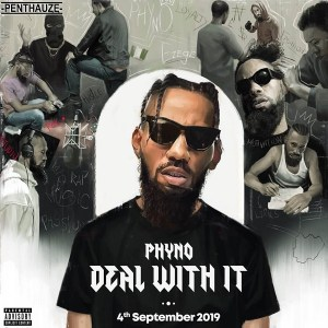 Phyno ft. Don jazzy & Olamide - Blessings mp3