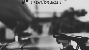 WizzyPro ft. Dr Jazz - Melodies