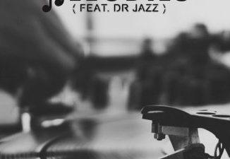 WizzyPro ft. Dr Jazz - Melodies