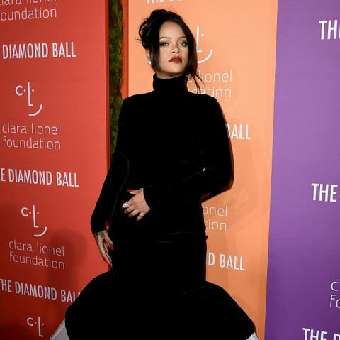 Rihanna confirms she is pregnant, reveals she will give birth to a black woman
