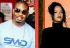 Funny! Don Jazzy reacts to Rihanna's pregnancy