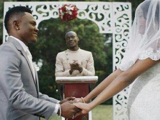 [Video] Mbosso Ft. Reekado Banks - Shilingi