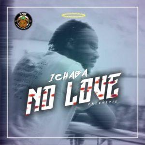 Ichaba - No Love