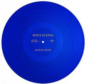 Kanye West - Jesus Is Coming