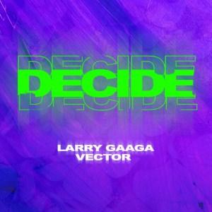 Larry Gaaga Ft. Vector - Decide