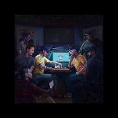Logic - Ultra Violent