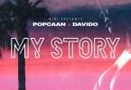 Popcaan FT. Davido - My Story