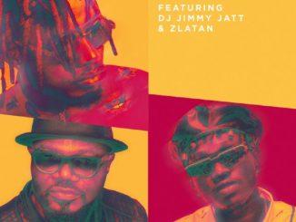 Superstar Ace ft. DJ Jimmy Jatt, Zlatan - Shakara