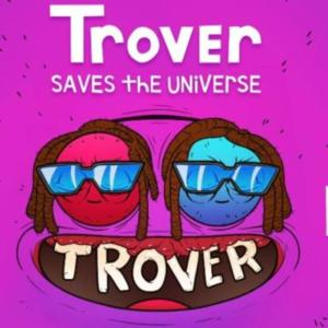 T-Pain - Trover Saves The Universe