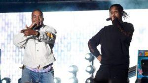 Kanye West - Simulation baptize
