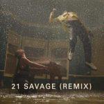 Alecia Keys Ft. 21 Savage, Miguel - Show Me love (Remix)