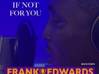 Frank Edwards - If Not You
