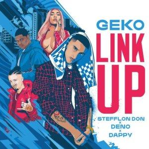 Geko - Link up