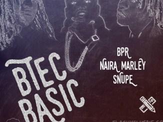 Naira Marley Btec Basic