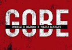 Pheelz T. Olamide, Naira Marley - Gobe