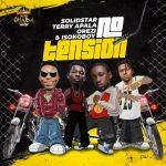 No tension