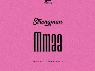 strongman - mmaa