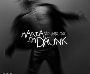 Travis Scott - Maria I'm Drunk