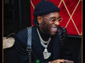 Shock! CNN reveals top 10 biggest African artistes, Burna Boy tops the list, Davido not among