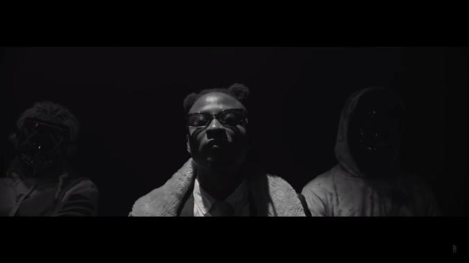[Video] Shaydee - Badman
