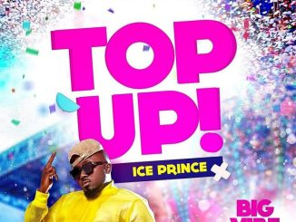 Ice Prince - Top Up