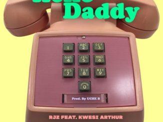 RJZ hello daddy