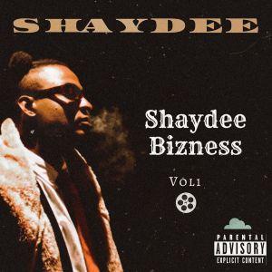 Shaydee - Dotwine