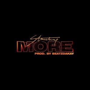 Stonebwoy - More