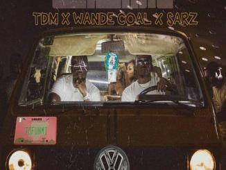 Wande Coal x Sarz x TDM - Tonfumi