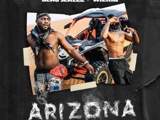Blaq Jarzee Ft. Wizkid - Arizona