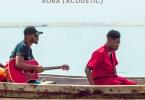 Reekado Banks - Rora Acoustic version