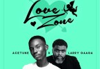 Acetune Ft. Larry Gaaga - Love Zone