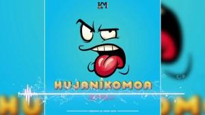 Harmonize - Hajunikomoa