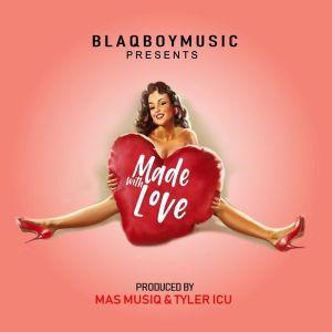 King Monada, DJ Maphorisa, Kabza De Small