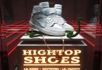 Hightop Shoes Mp3