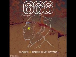 OlaDips - 666
