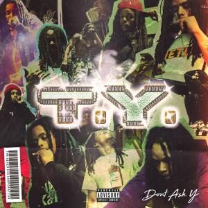 T.Y. Ft. Wiz Khalifa - Stay The Same