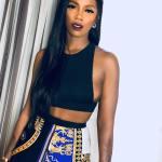 Tiwa Savage expresses her love for Naira Marley