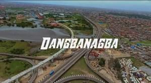Ajura Ft. Slimcase - Dangbanagba