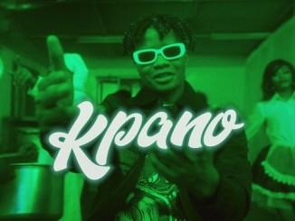 Crayon - Kpano video mp4