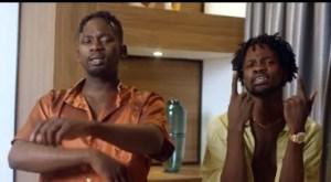 [Video] Fameye Ft. Mr Eazi - Obolo