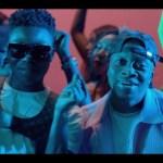 Reekado Banks x Oxlade - Craze Video