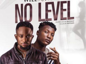 Will Ft. nuno - No Level