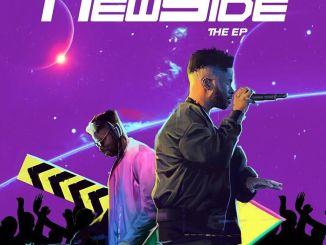 DJ Ecool - New Side EP