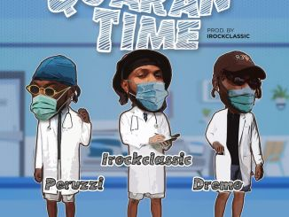 IrockClassic - Quarantime