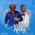 Jumabee Ft. 9ice - Put A Ring