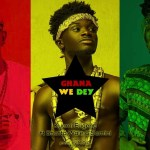 Kuami Eugene - Ghana We Dey
