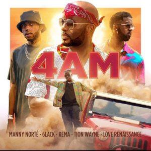 Manny Norte - 4AM