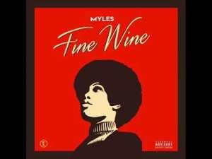 Myles - Fine Wine